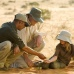 """Searching for the 'Small Five"""" at Tswalu Kalahari, South Africa"""