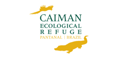 Caiman ecological refuge