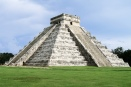 Chichen Itza without the tourists