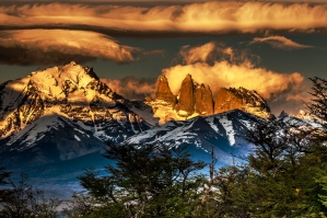 Patagonia's Torres del Paine National Park